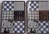 洋服の青山 ハロー キティ リングノート 2冊セット