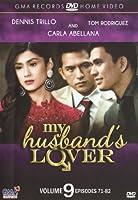 My Husband's Lover Vol. 9 (2013) Tele Novela