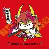 戦国無双4 × HELLO KITTY クリーナークロス 桜 石田三成