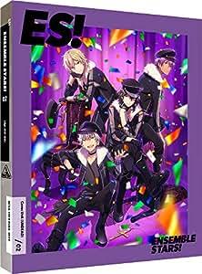 あんさんぶるスターズ!  DVD 02 (特装限定版)