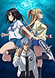 ストライク・ザ・ブラッドⅢ OVA Vol.5 (9~10話/初回仕様版) [Blu-ray]