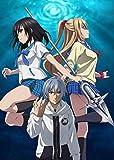 【Amazon.co.jp限定】ストライク・ザ・ブラッドIII OVA Vol.3 (5~6話/初回仕様版) (全巻購入特典 : B2布ポスター 引換シリアルコード付) [Blu-ray]