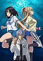 ストライク・ザ・ブラッドIII OVA Vol.2 (3~4話/初回仕様版)