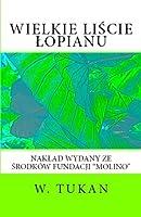 Wielkie liscie lopianu (Polish Edition) [並行輸入品]