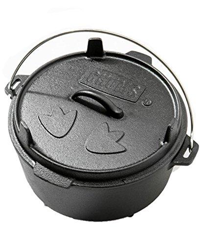 CHUMS(チャムス) ダッチオーブン CH62-1217...