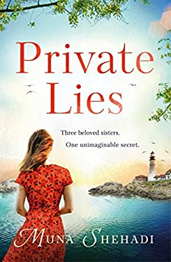 Private Lies: An utterly gripping novel of family secrets and sweeping romance (Fortune's Daughters Trilogy)