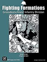 Fighting Formations: Grossdeutschland Infantry Division [並行輸入品]