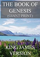 The Book of Genesis: King James Version