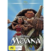 Moana (DVD)