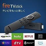 Fire TV Stick (New モデル)