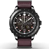 [TRUME]EPSON TRUME L Collection -Break Line- TR-MB7014X ライトチャージ GPS衛星電波時計 腕時計 メンズ