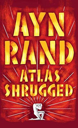 Atlas Shruggedの詳細を見る