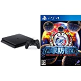 PlayStation 4 ジェット・ブラック 500GB(CUH-2000AB01)+ 地球防衛軍4.1 THE SHADOW OF NEW DESPAIR
