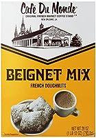 Cafe Du Monde Beignet Mix, 28 oz Box by Cafe Du Monde