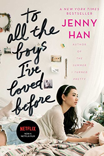 Simon & Schuster Books for Young Readers『To All the Boys I've Loved Before』