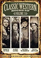 Classic Western Round-Up 2 [DVD] [Import]