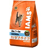 アイムス (IAMS) 成猫用 1歳~~6歳 厳選白身魚味 3kg