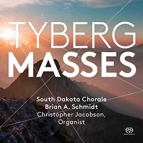 Tyberg: Masses