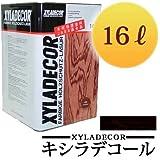 キシラデコール #108パリサンダ [16L] XYLADECOR 日本エンバイロケミカルズ 屋外木部 ログハウス ウッドデッキ [木材保護塗料]