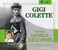 Gigi (De Colette) Enregistrement Historique De 195