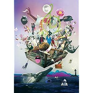 Live Blu-ray 「Mr.Children DOME & STADIUM TOUR 2017 Thanksgiving 25」[Blu-ray]