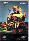 Verdi: Falstaff [DVD]