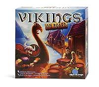 Vikings On Board Game [並行輸入品]