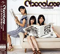 Mail No Namida by Chocolove from Akb48 (2007-08-29)