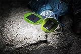 MPOWERD エムパワード アウトドア 2.0 LED ソーラーライト シリーズ 最強 最大65ルーメン 最大18時間点灯 キャンプ 登山 海 でのレジャーに