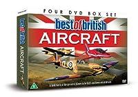 Best of British Aircraft [DVD] [Import]