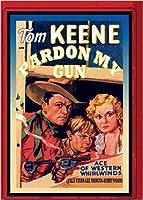 PARDON MY GUN by Sinister Cinema