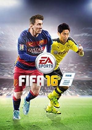 FIFA 16 (英語版) [オンラインコード]