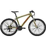 メリダ(MERIDA) マウンテンバイク MATTS 6.5-V オリーブ/レッド(EG28) BM605378 37cm