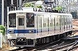 鉄道コレクション 鉄コレ 東武鉄道 8000系 8570編成 亀戸線・大師線 2両セット
