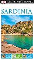 DK Eyewitness Sardinia (Travel Guide)
