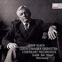 Dvorak/Suk/Mozart/Tchaikovsky: