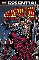 Essential Daredevil - Volume 5
