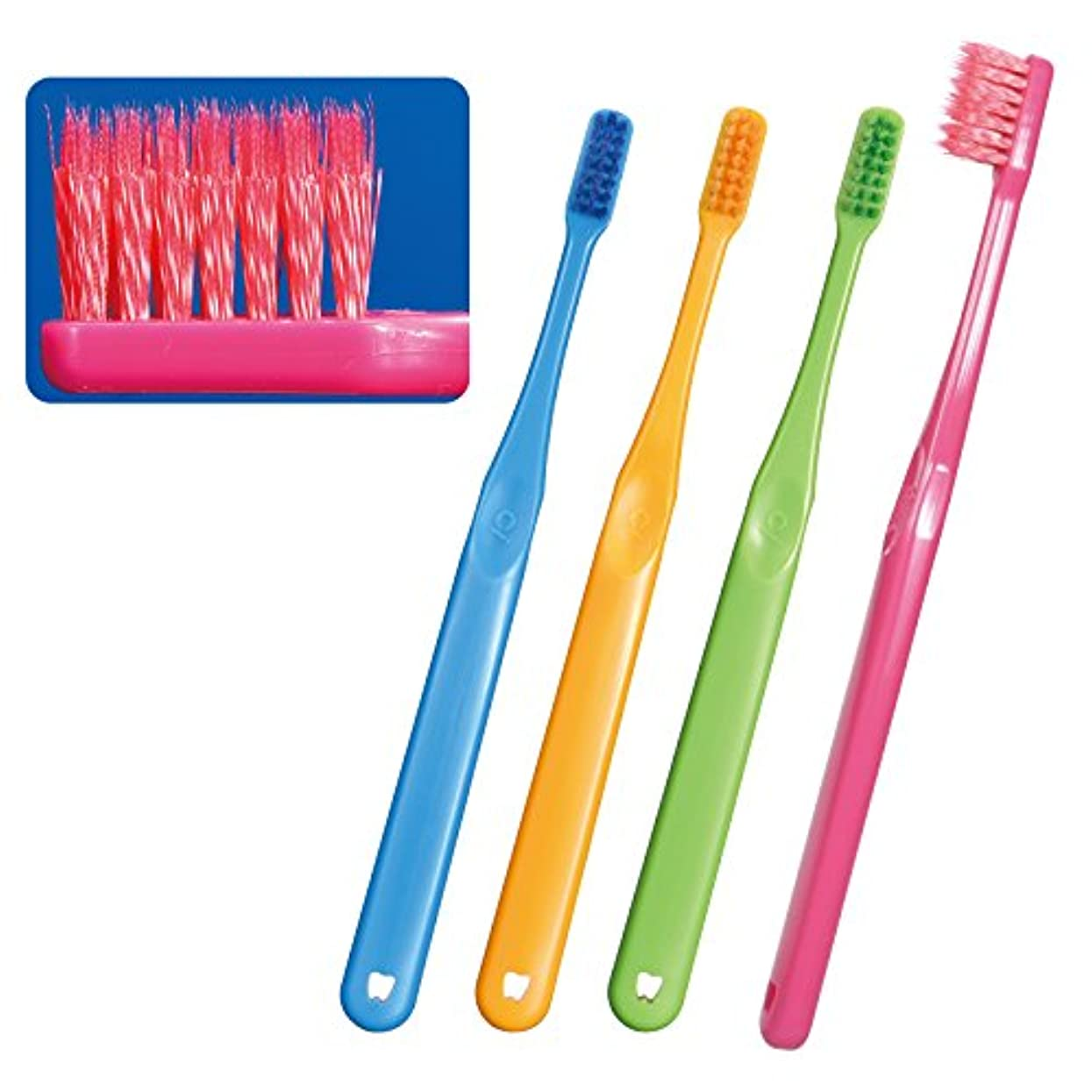 エスニック刃タイマーCiメディカル Ci PRO PLUS スパイラル 歯ブラシ × 1本 歯科専売品