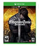 Kingdom Come: Deliverance (輸入版:北米) - XboxOne