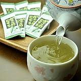 北海道産 がごめ昆布茶 20袋 粉末 小分けタイプ [食品&飲料]