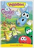Veggietales: A Snoodle's Tale [DVD]