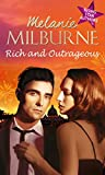 Rich and Outrageous: His Poor Little Rich Girl / Deserving of His Diamonds? / Enemies at the Altar (Mills & Boon M&B) (English..