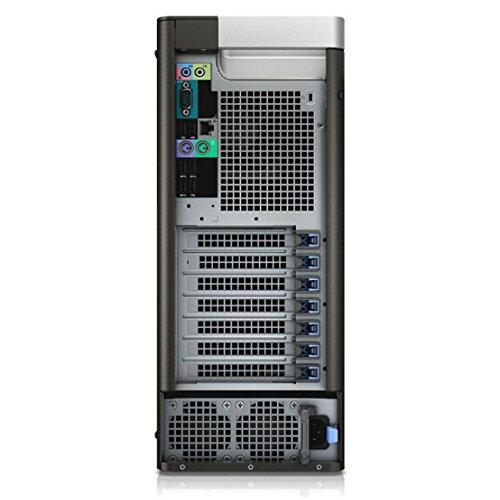 アウトレット品 Dell Precision Tower 7000シリーズ (7810) [メーカー保証:2020年5月下旬まで] ( Windows 10 Pro 64ビット / Xeon E5-2603 v4 x2基 / 32GB / 2000GB HDD + 256GB SSD / DVDスーパーマルチ / ディスプレイ別売 / NVIDIA Quadro K620 )