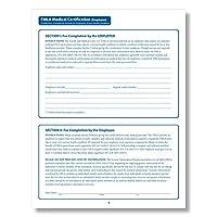 ComplyRight FMLA医療認定従業員