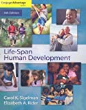 Cover of Cengage Advantage Books: Life-Span Human Development