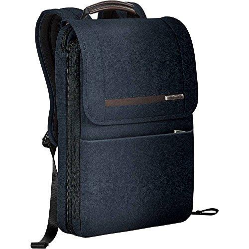 (ブリッグスアンドライリー) Briggs & Riley メンズ バッグ バックパック・リュック Flapover Expandable Backpack 並行輸入品