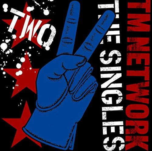 TM NETWORK THE SINGLES 2