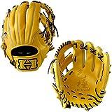 ハイゴールド 軟式 グラブ 内野手用 OKG-6516HMZ グローブ 軟式 HI-GOLD 【Sale】 野球用品 スワロースポーツ 右投用(LH)
