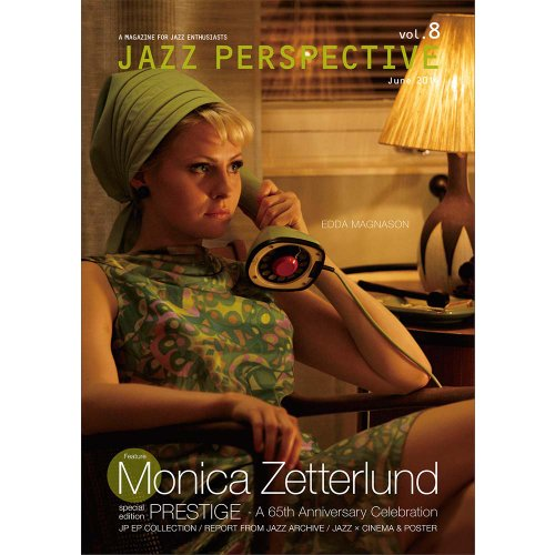 JAZZ PERSPECTIVE VOL.8