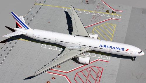 1: 200 ジェミニジェット Air France ボーイング 777-300ER New Colors (並行輸入)